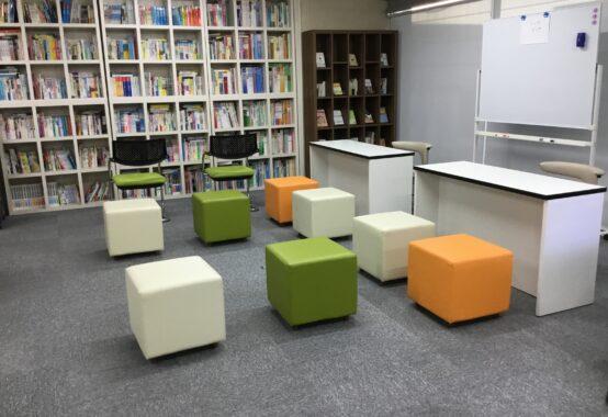 教室の一風景